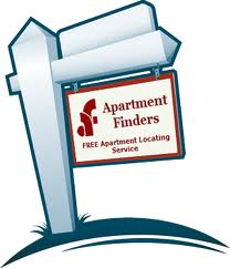 apartment locators