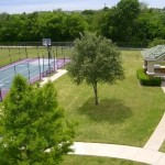 Benton Pointe Apartment Basket Court