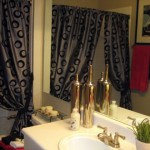 Benton Pointe Apartment Bathroom