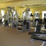 Benton Pointe Apartment Fitness Center