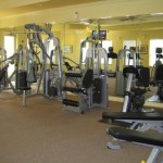 Benton Pointe Apartment Fitness Center