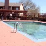Cottonwood Creek Apartment Pool