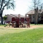 Cottonwood Creek Apartment Playground