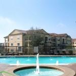 Delayne At Twin Creeks Apartment Pool