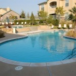 Hidden Creek Apartment Pool