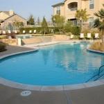 Hidden Creek Apartment Pool