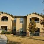 Hidden Creek Apartment Viwe 5