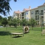 Lansbrook at Twin Creeks Apartments Bark Park
