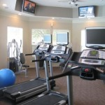 Lansbrook at Twin Creeks Apartments Fitness Center
