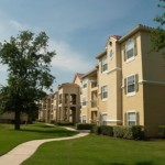 Lansbrook at Twin Creeks Apartments Ground