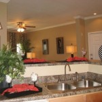 Lansbrook at Twin Creeks Apartments Interior 2