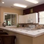 Lansbrook at Twin Creeks Apartments Kitchen