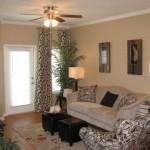 Lansbrook at Twin Creeks Apartments Living Room