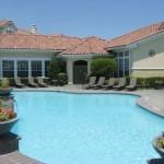 Lansbrook at Twin Creeks Apartments Pool