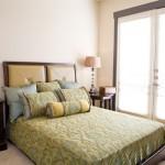 Lofts At Watters Creek I & II Apartment Bedroom