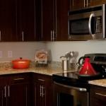 Lofts At Watters Creek I & II Apartment Kitchen