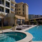 Lofts At Watters Creek I & II Apartment Pool