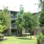 Maple Trail Apartments Garden