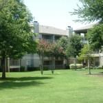 Maple Trail Apartments Garden 2