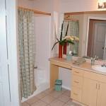 Parkview In Allen Senior Housing Apartment Bathroom