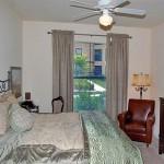 Parkview In Allen Senior Housing Apartment Bedroom