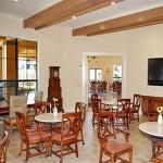Parkview In Allen Senior Housing Apartment Living Area 2