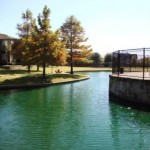 Settlers Gate Apartment Lake