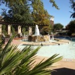 Settlers Gate Apartment Pool