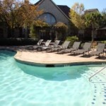 Settlers Gate Apartment Pool 2