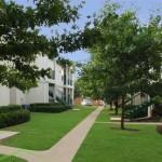 Wyndsor Court Apartment Cour Yard
