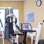 Wyndsor Court Apartment Fitness Center