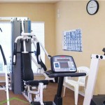 Wyndsor Court Apartment Fitness Center